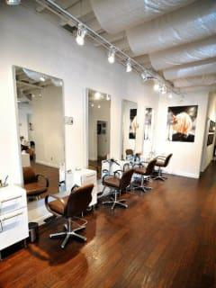 31dd8c79a583 Johnny Rodriguez the Salon - CultureMap Houston