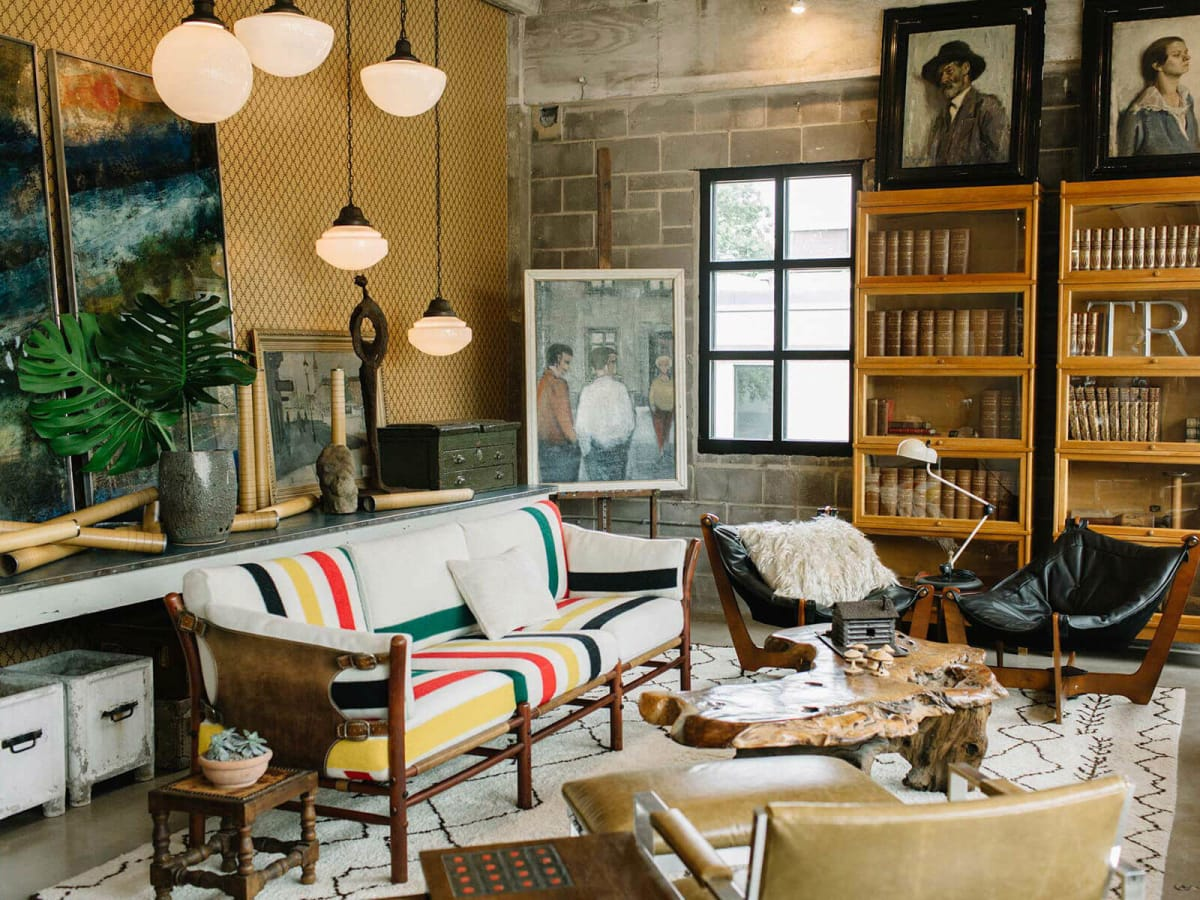 Austin's Best Interior Design Studios And Showstopping