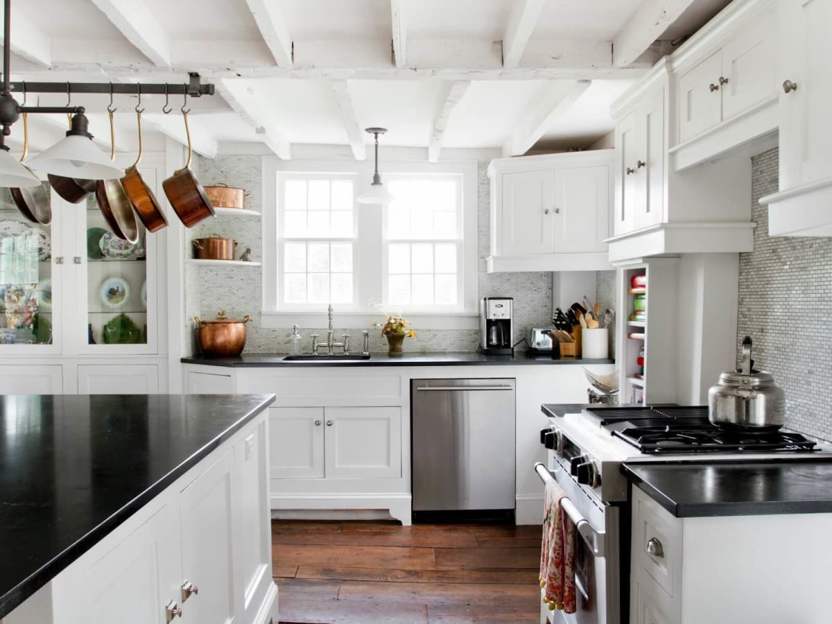 The most popular kitchen remodeling trends for 2017 for Houzz