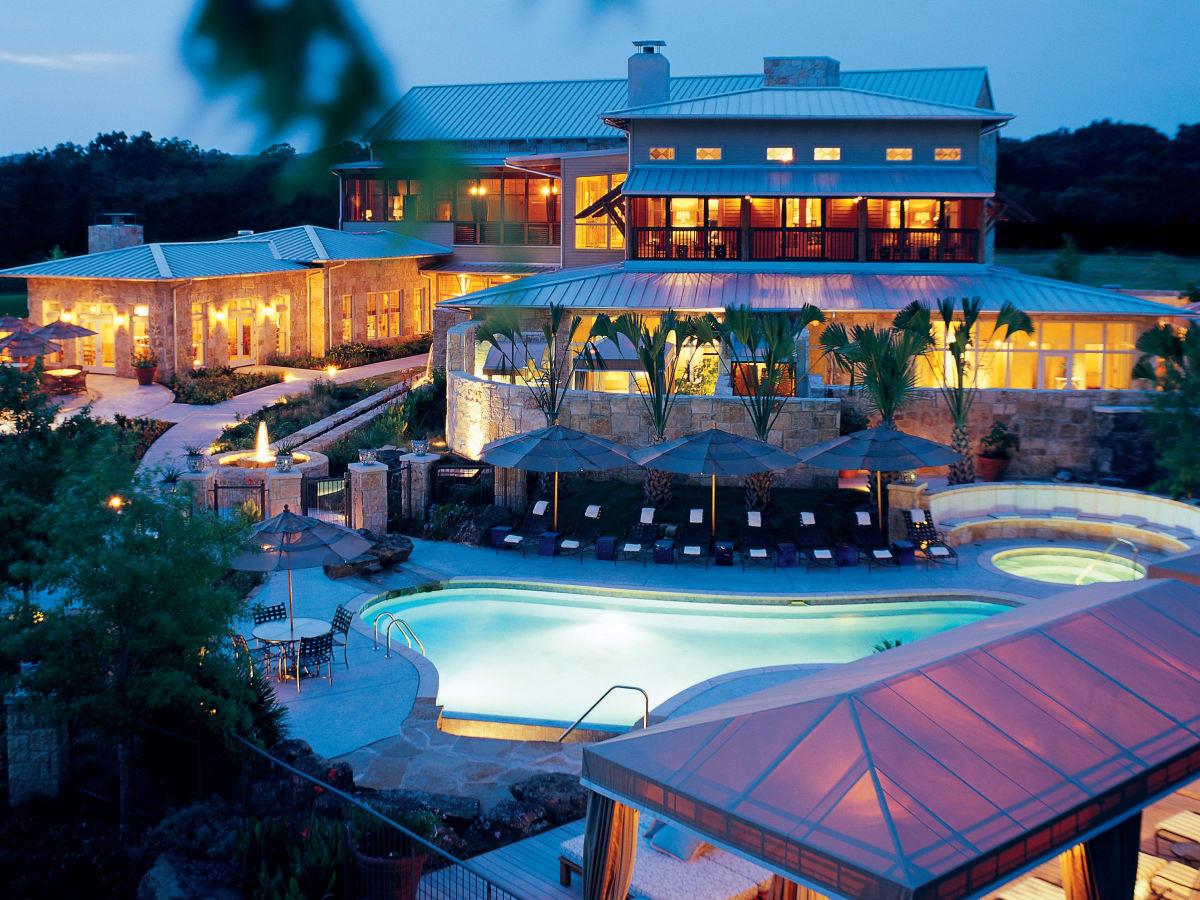 Q Hotels Spa Break Offers