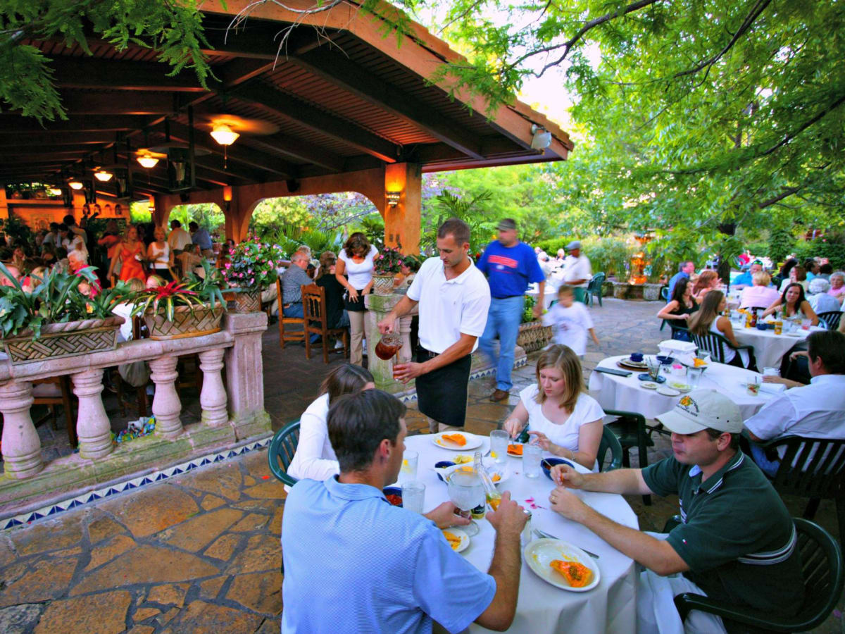 The Best Fort Worth Patios For Eating And Drinking Al