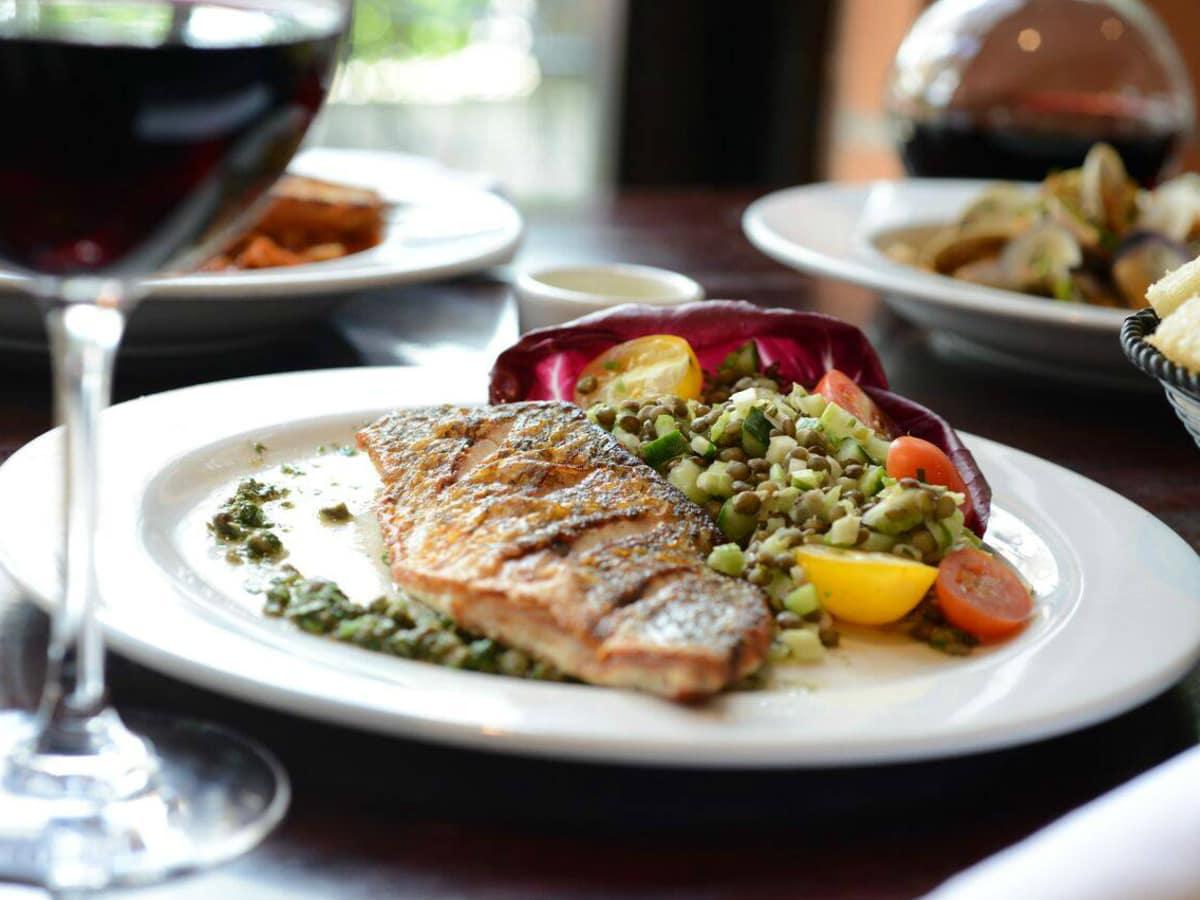 Best Restaurants On Burnet Road