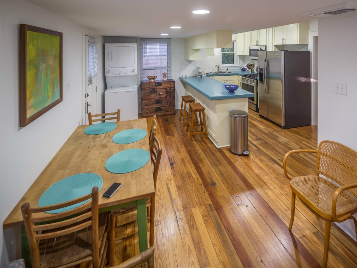 Tiny Home Designs: Inside The Tiny And Unique Abodes From The Hyde Park Homes