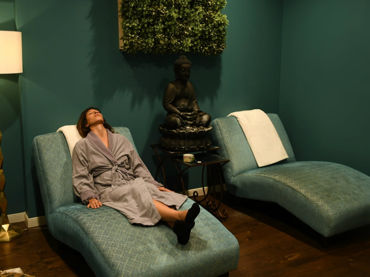 Car Spa Houston: 8 Most Indulgent Houston Day Spas To Relax, Recharge, And