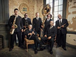 préservation hall jazz band jazz band