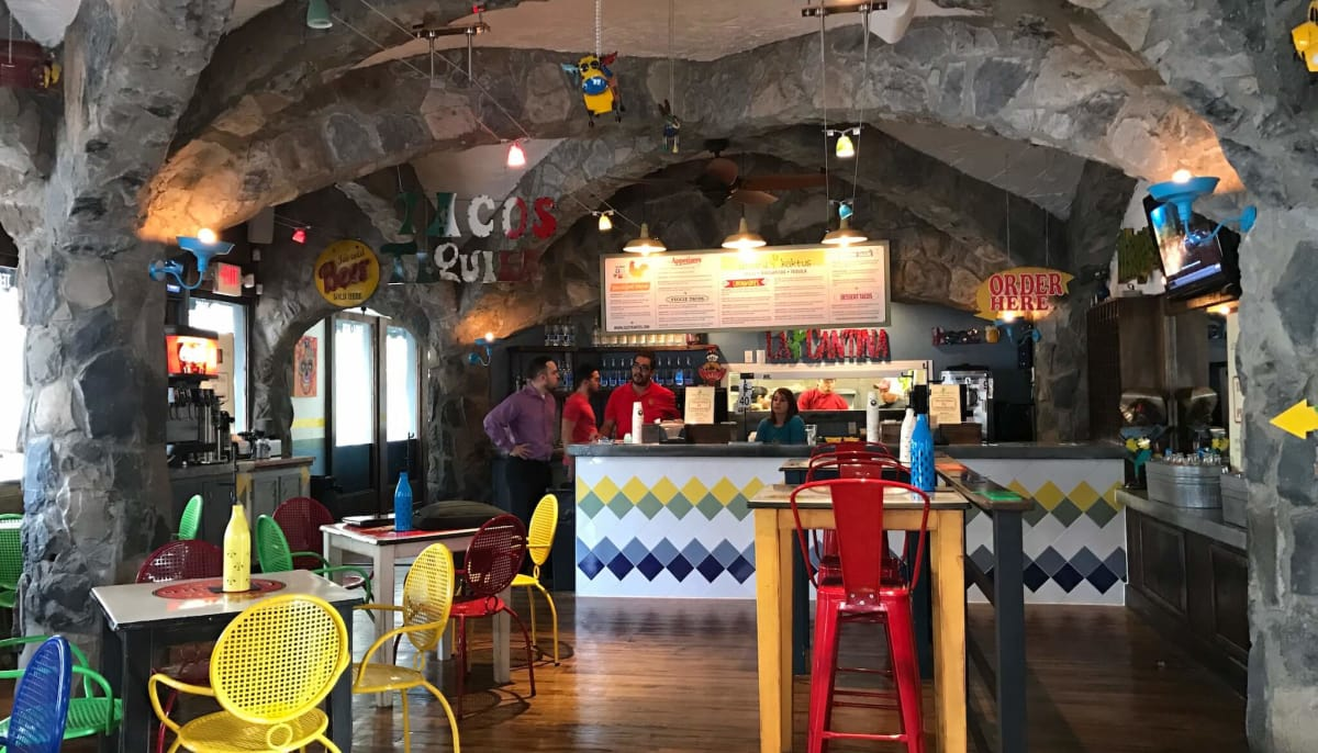 A Different Kind Of Taco Joint Opens In Historic Downtown