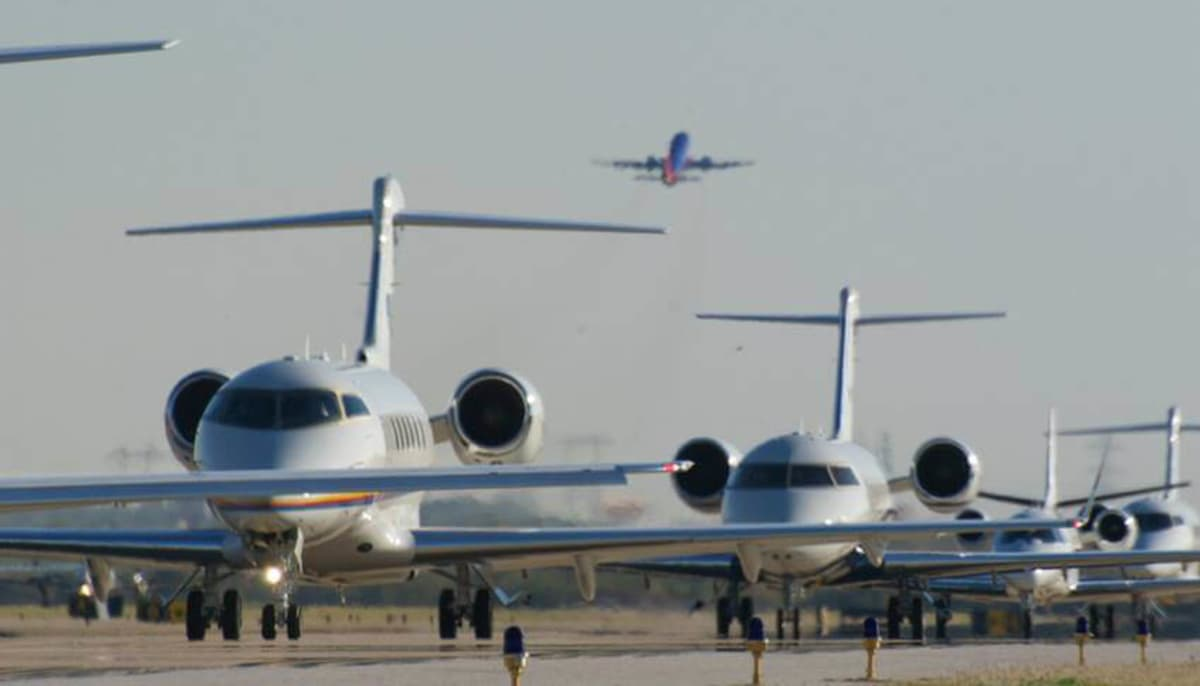 Ultra Low Cost Terminal Could Open At Austin Airport