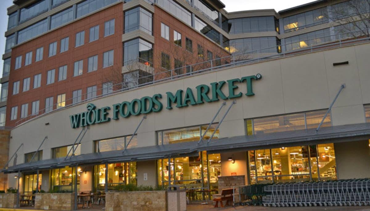 Whole Foods Lamar Hours