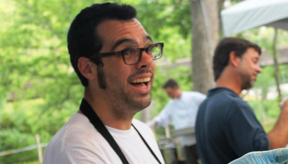 Aaron Franklin S Barbecue Web Series Could Be Headed To