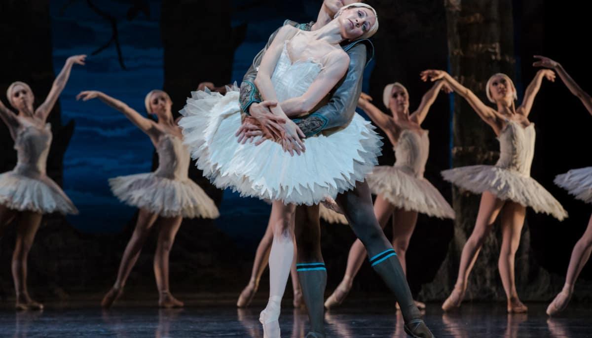 Houston Ballet presents Swan Lake - Event -CultureMap Houston ...