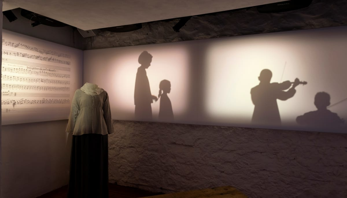 New Landmark Slavery Exhibit Makes U S Premiere At Fair
