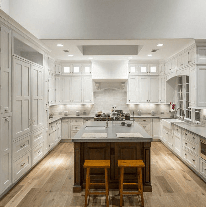What's In And What's Out In Kitchen Design? Experts Weigh