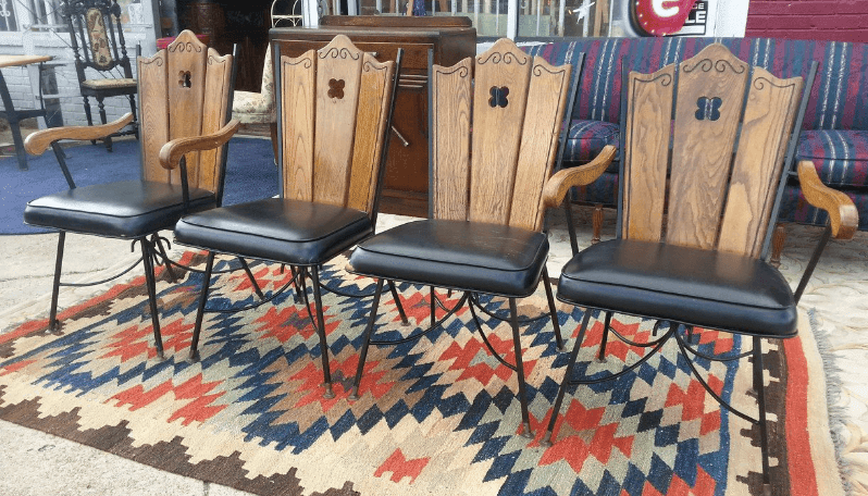 5 Best Dallas Resale Shops For Furniture Finds And Decor