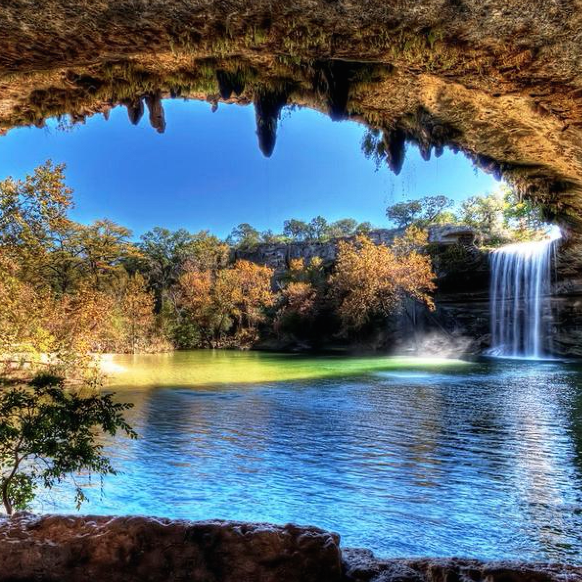 Hamilton Pool Texas: 12 Iconic Views That Will Make You Fall In Love With