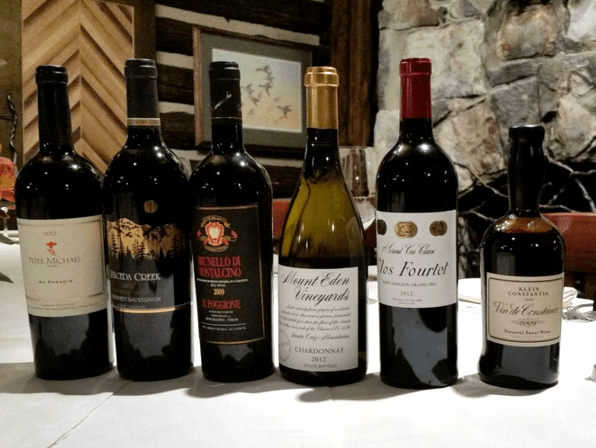 popular houston restaurant has perfect holiday gift for wine lovers