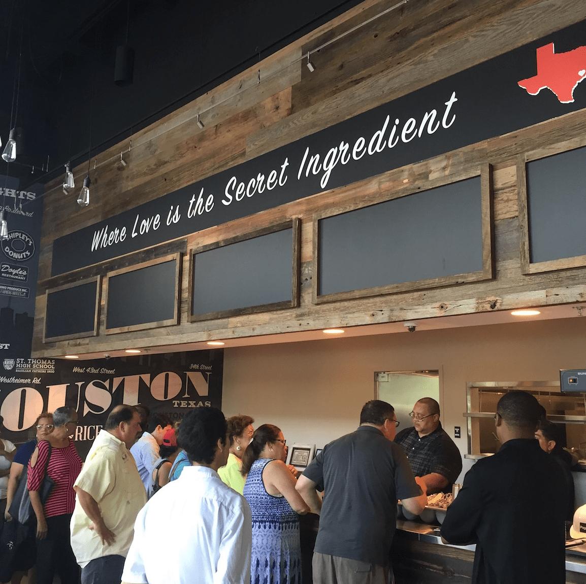 Houston Black Restaurant Week Showcases Top Restaurants