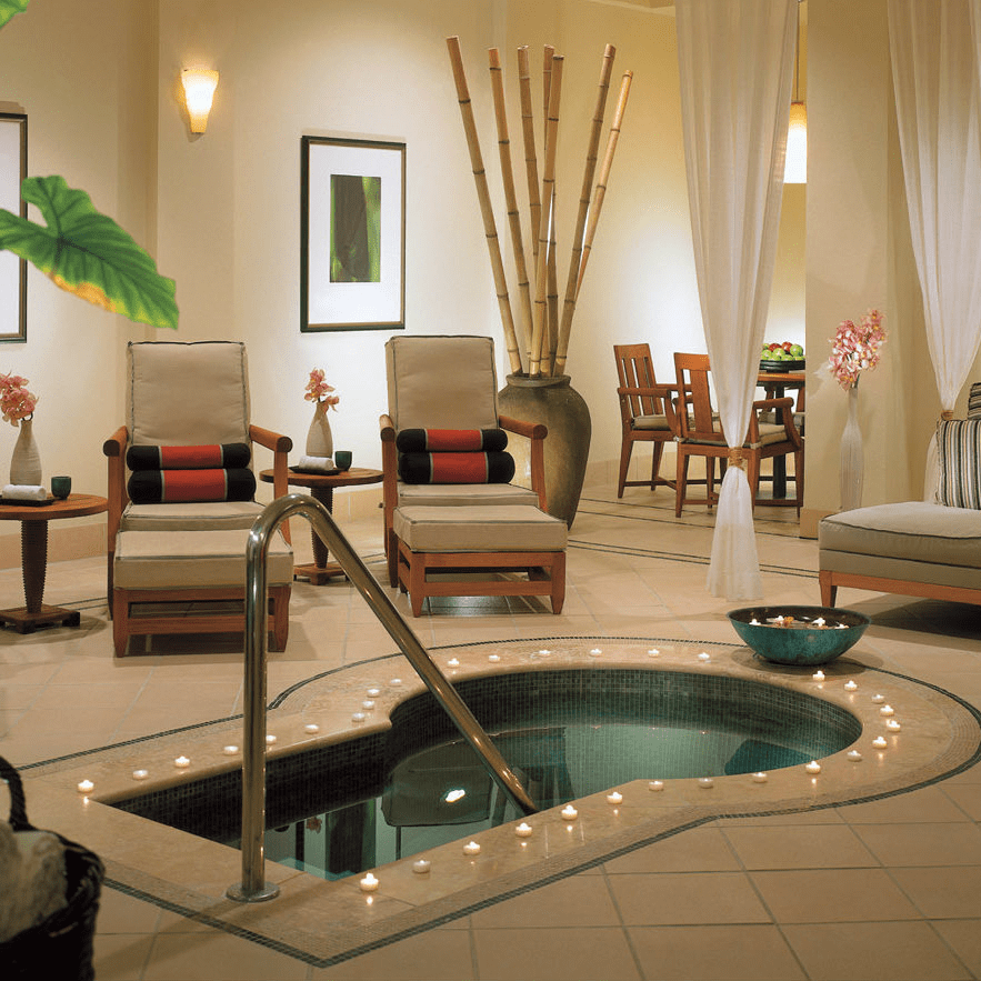 Summertime Is The Only Time For These Decadent Dallas Spa