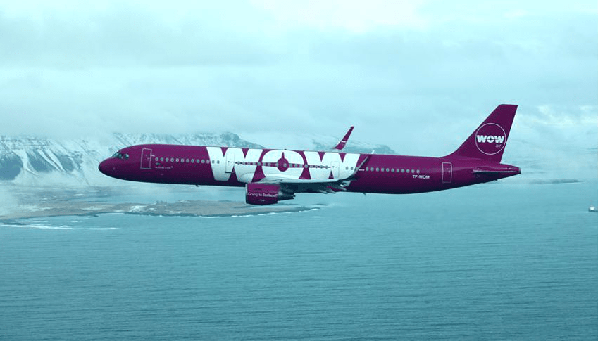 Say Wow To New Nonstop Flights From Dfw Airport To Iceland