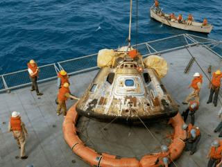 apollo 11 at space center houston - photo #41