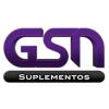 GSN Suplementos logo