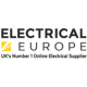 Voucher Codes Electrical Europe