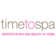 Voucher Codes Time to Spa