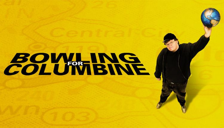 Bowling for Columbine Reflection