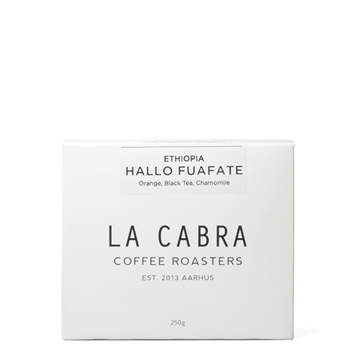 Buy Hallo Fuafate from Curators Coffee