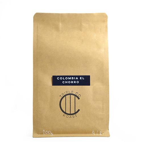 Buy El Chorro from Curators Coffee
