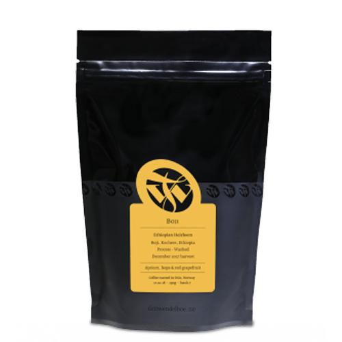 Buy Boji from Curators Coffee