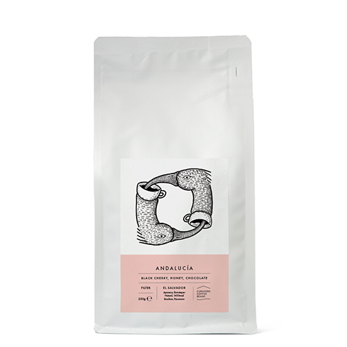 Buy Andalucia from Curators Coffee