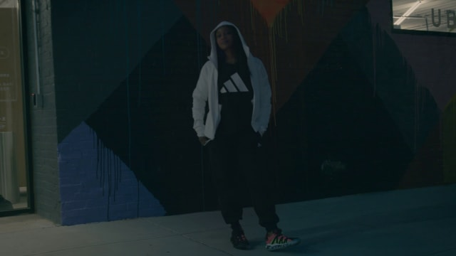 Thumbnail of cinematographer Liza Gipsova's commercial work for Adidas and Hoop York City International Women's Day