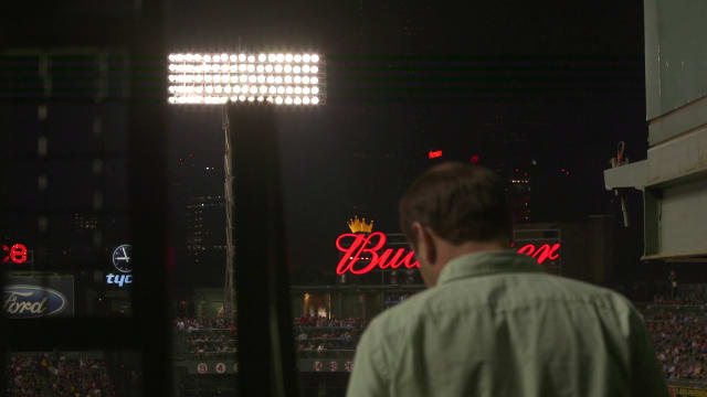 Thumbnail of cinematographer Liza Gipsova's commercial work for Budweiser's Pride at Fenway Park