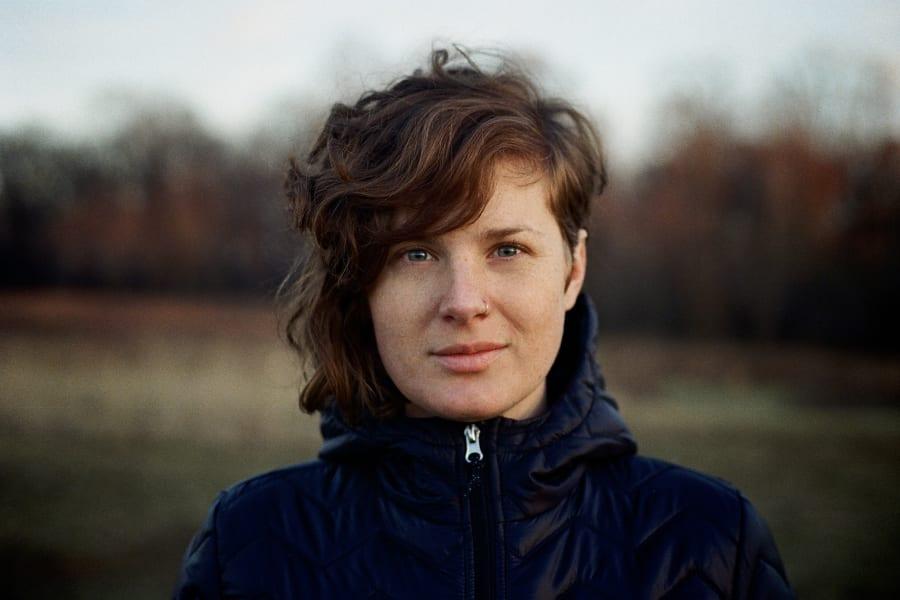 Picture of Liza Gipsova
