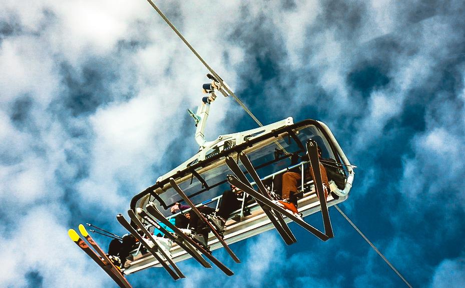 Chairlifts ski resorts Australia