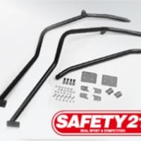 Front Add-on Bar Kit - Safety 21