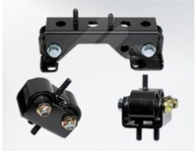 Engine / Transmission Mount Set