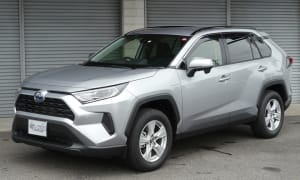 CUSCO PRODUCTS LIST FOR 2019+ TOYOTA RAV4 (XA5)