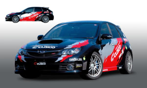 ***Updated*** CUSCO All Parts Catalog (PDF) for '08-'14 Subaru Impreza WRX STi (GR Hatchback & GV Sedan)