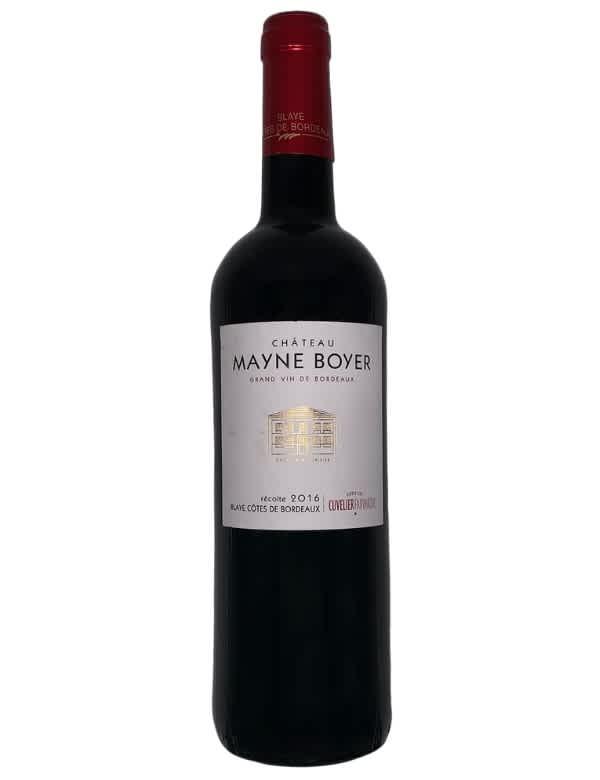 Château Mayne Boyer