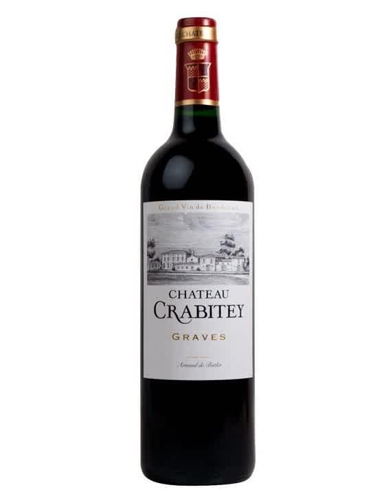 Château Crabitey