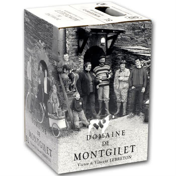 Domaine de Montgilet Bag In Box