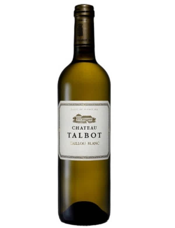 Caillou Blanc de Château Talbot