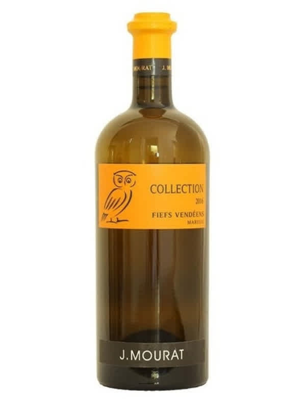 Domaine J.Mourat Collection