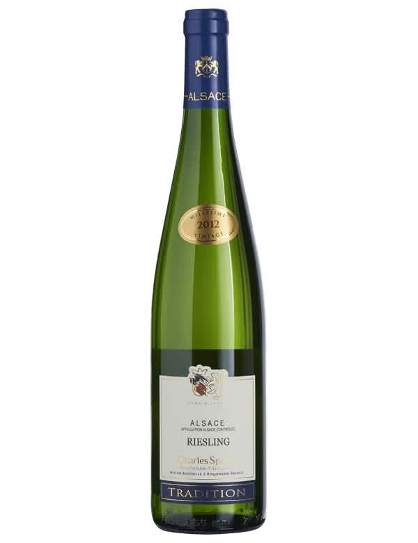 Domaine Charles Sparr Riesling