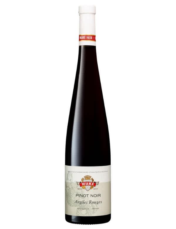 Domaine Muré Pinot Noir Argiles Rouges