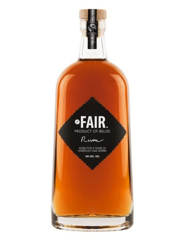 Fair Rum Belize X.O.