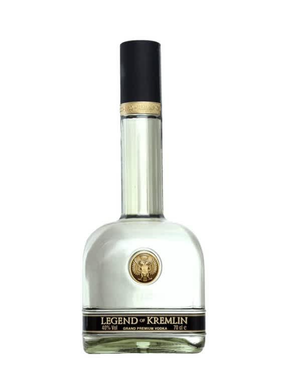 Légend of Kremlin