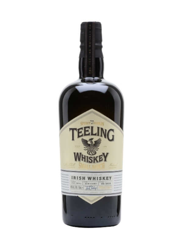 Teeling Small Batch Irlande Blended 46°