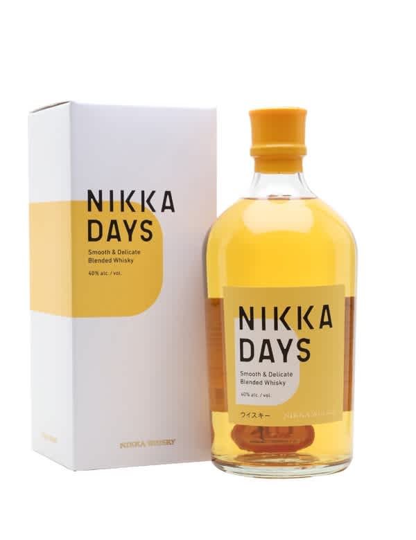 Nikka Days Japon Blended Malt 40°